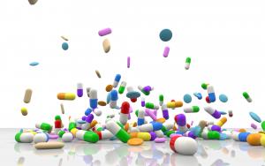 薬の副作用死