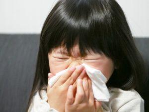 風邪を早く治す
