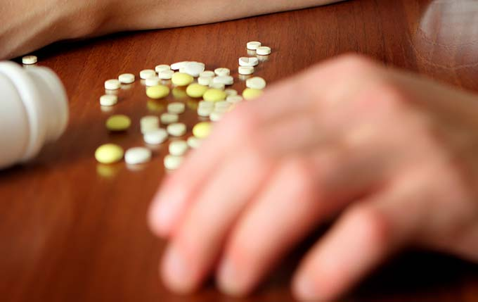 睡眠薬と副作用