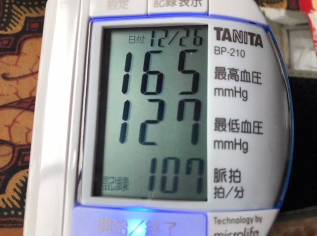 高血圧対策
