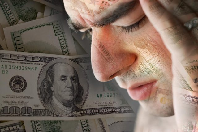代替療法のお金