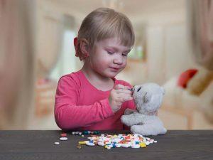 子供の医療費無料