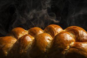 パン食のリスク